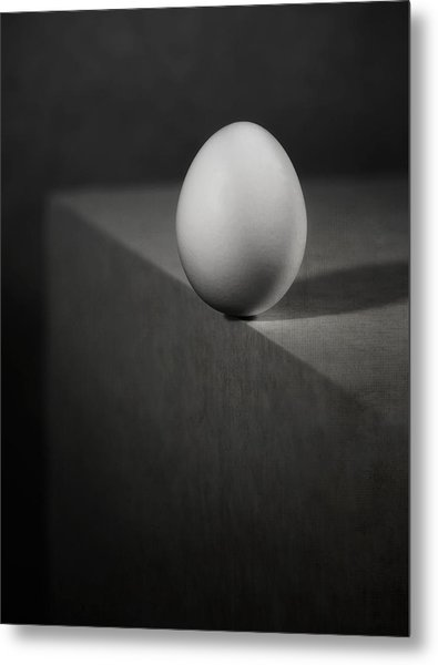 Balance Metal Print by Louis-philippe Provost