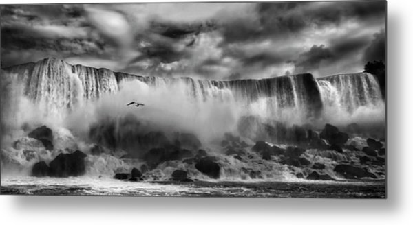 Beauty Unbound !! Metal Print