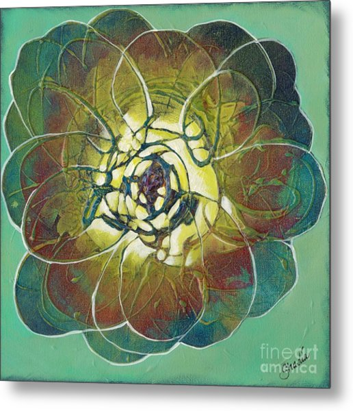 Bloom IIi Metal Print