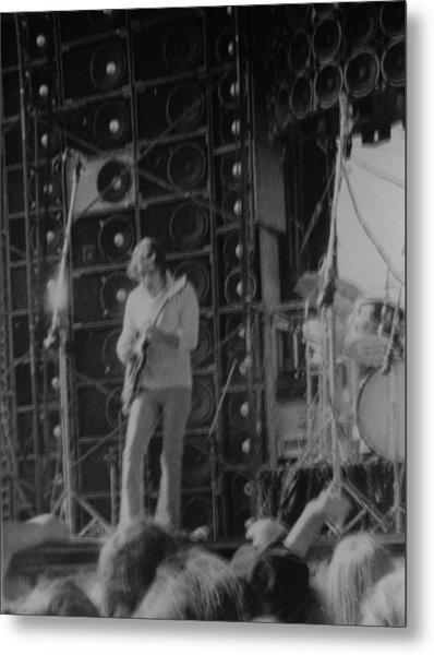 Bob Weir Grateful Dead Dsm Ia Metal Print