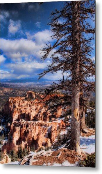 Bryce Canyon 1 Metal Print