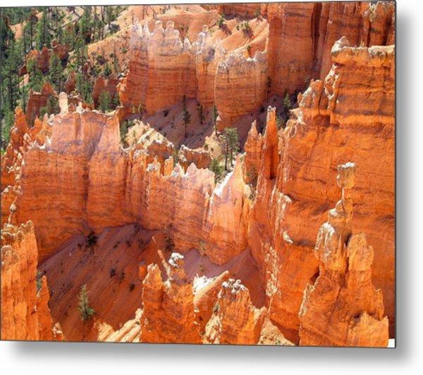 Bryce Canyon 138 Metal Print