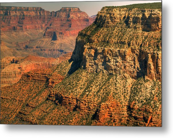 Canyon Grandeur 1 Metal Print