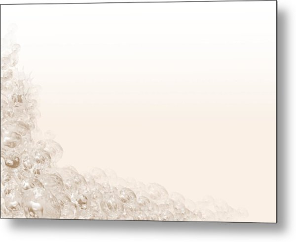 Cells, Conceptual Artwork Metal Print by Science Photo Library