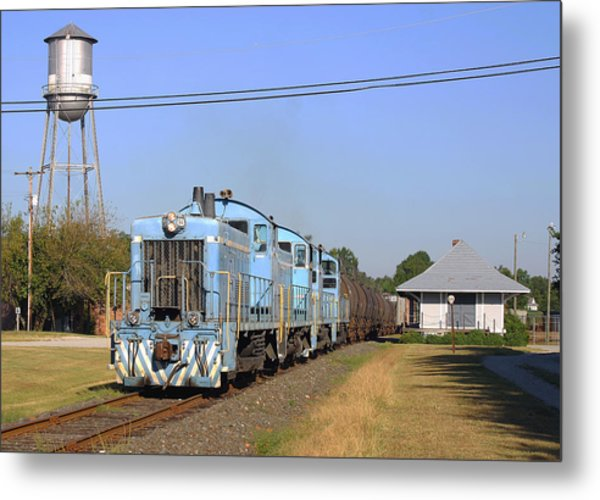 Classic Lancaster And Chester Metal Print by Joseph C Hinson Photography