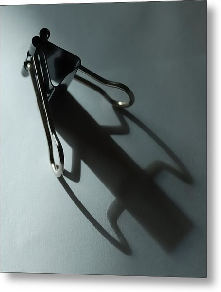Clip Art Metal Print by Steven Milner