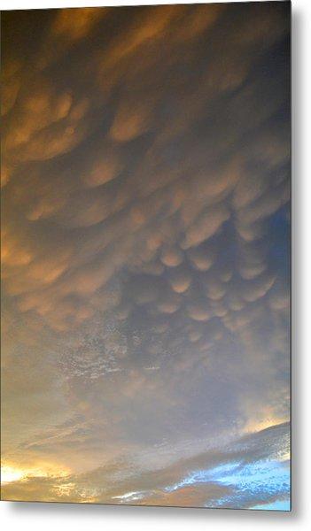 Cloud Ceiling 3  Metal Print