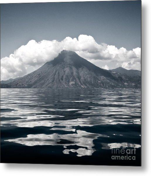 Guatemala-color-fineart-5 Metal Print by Javier Ferrando