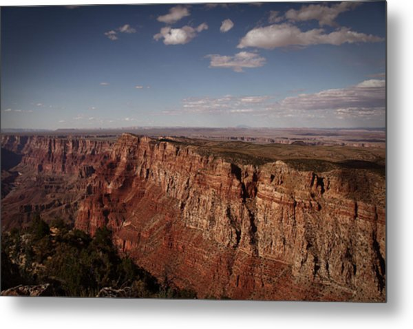Colorado Plateau Metal Print