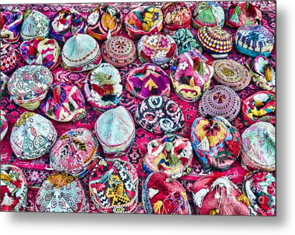 Colorful... Metal Print