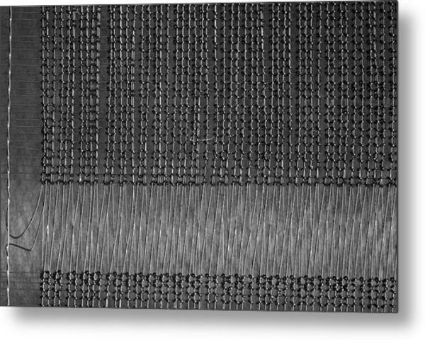 Computer Memory Metal Print