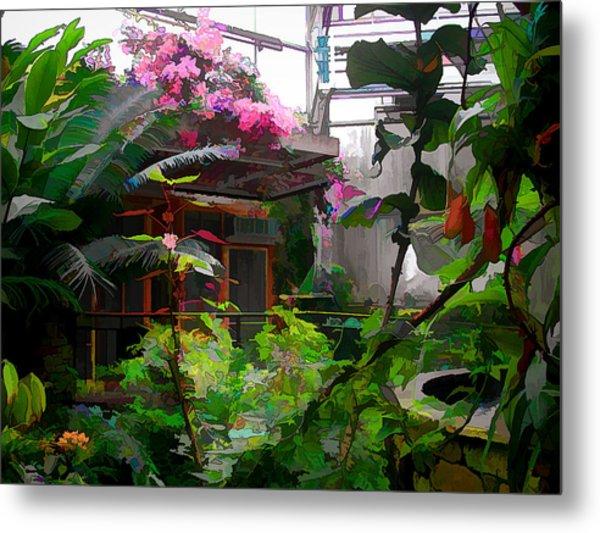 Fort Worth Botanic Garden Art   Fine Art America