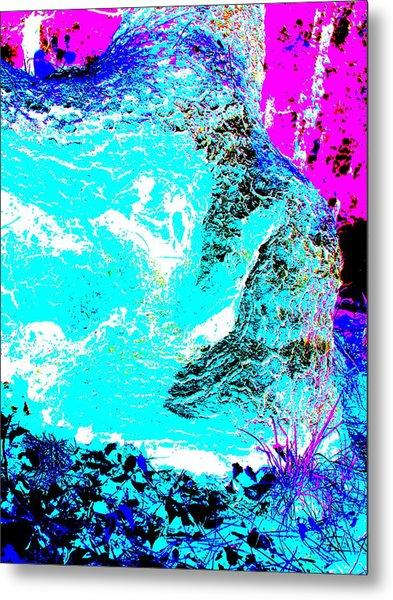 Coos Canyon 227 Metal Print