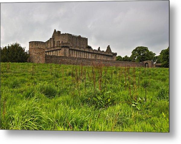Craigmillar Castle Metal Print