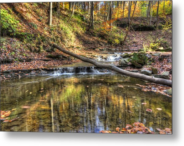 Cuyahoga Valley National Park Metal Print