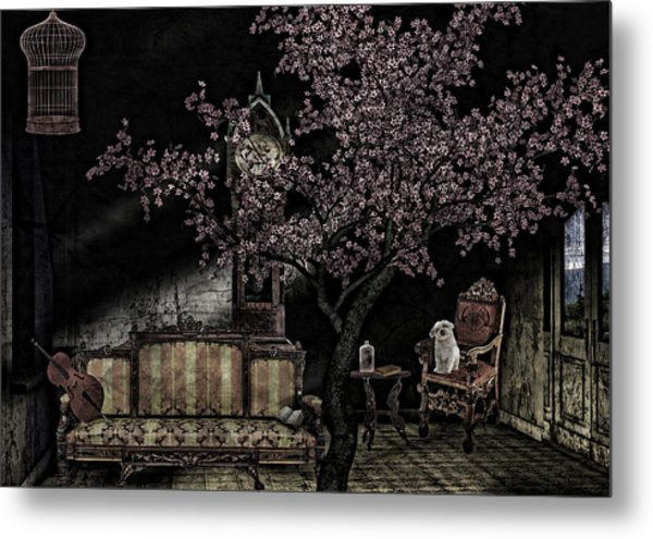 Dark Dream Metal Print