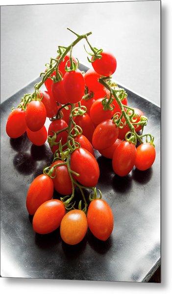 Datterino Tomatoes Metal Print