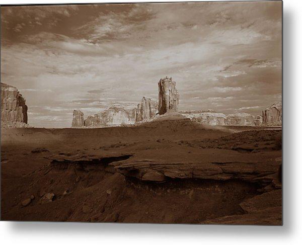 Desert 3  Metal Print