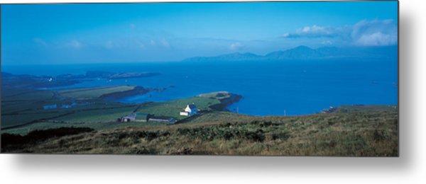 Dingle Peninsula Ireland Metal Print