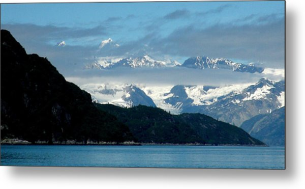 Doesn't Get Any Better Metal Print by Susan Stephenson