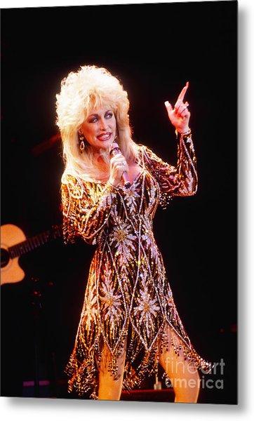 Dolly - Fs000266 Metal Print