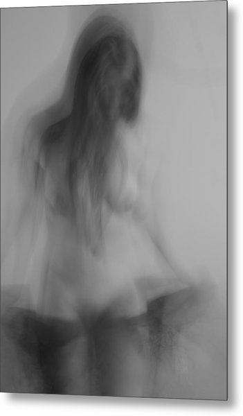 Dream Series 1 Metal Print