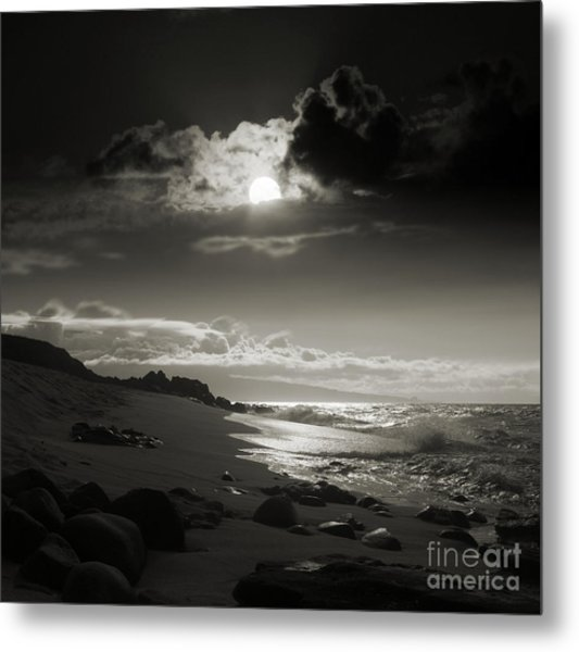Earth Song Metal Print