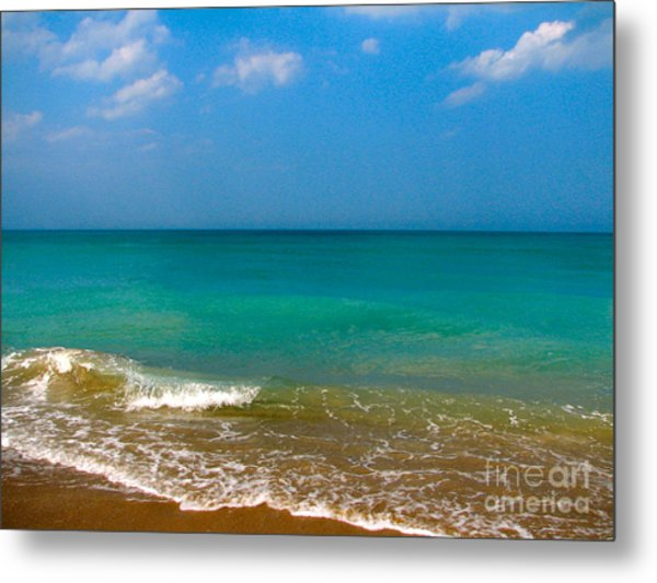 Eastern Shore 2 Metal Print