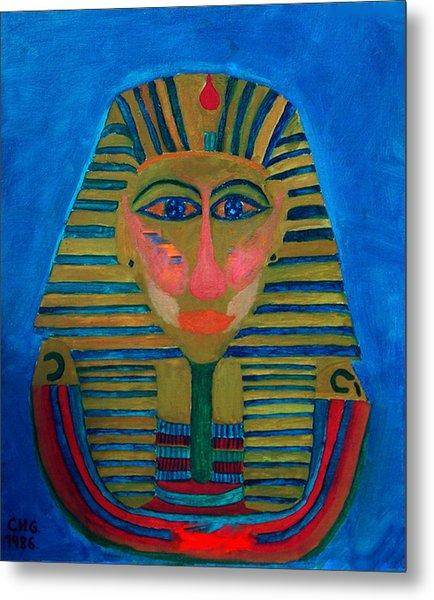 Egypt Ancient  Metal Print