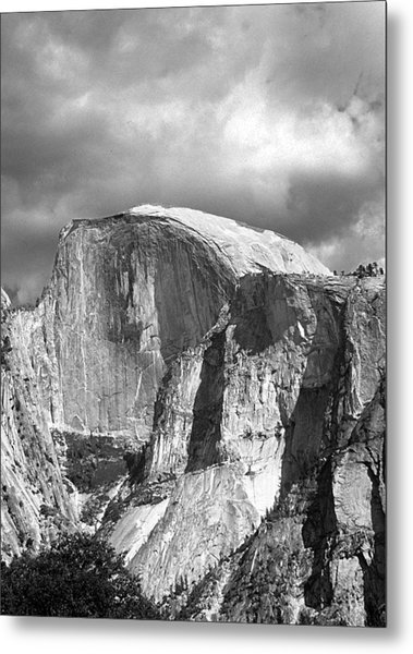 El Capitain Ca Metal Print