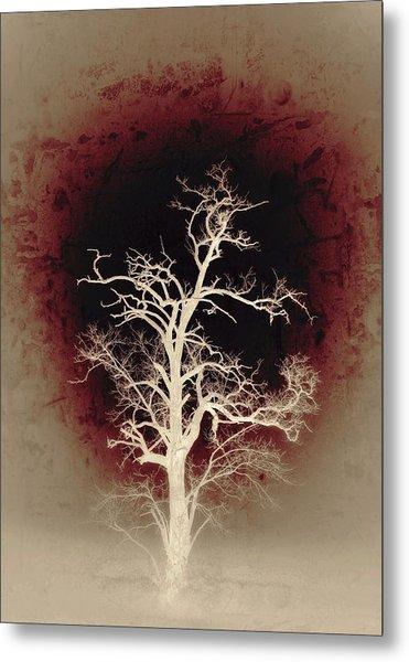 Falling Deeper... Metal Print