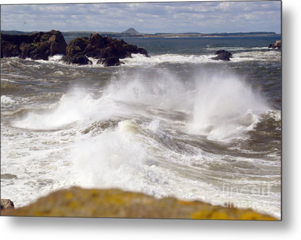 Firth Of Forth Metal Print