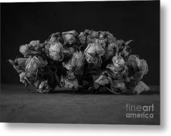 Flower #159 Metal Print