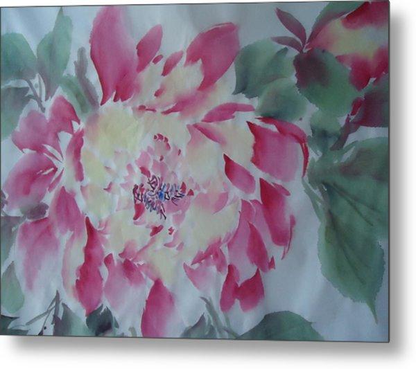 Flower0814 Metal Print