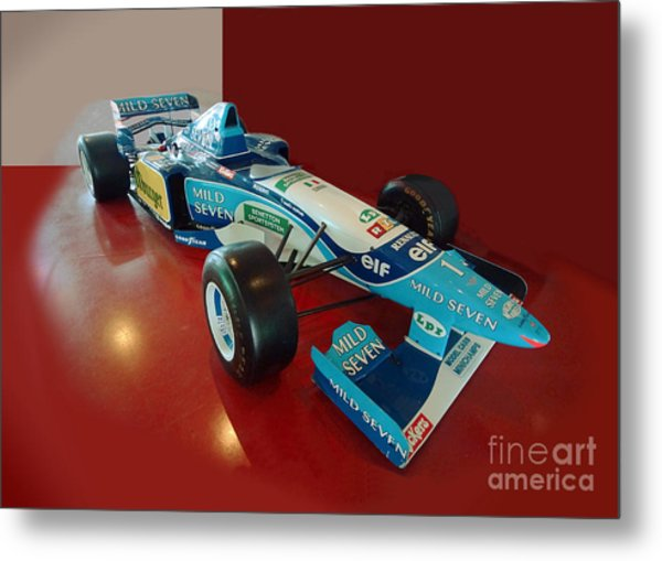 Michael Schumacher Hoody Formula One 1 F1