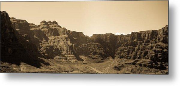 Grand Canyon 2007 Metal Print by BandC  Photography