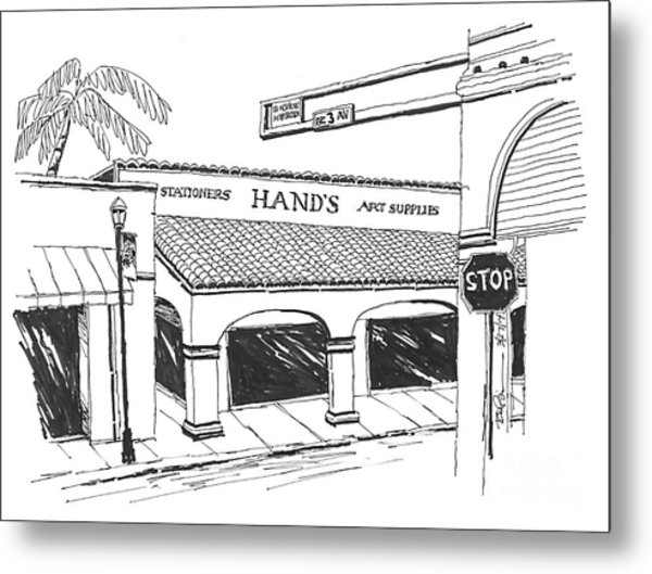 hands art supply and stationary store delray beach fl drawing by