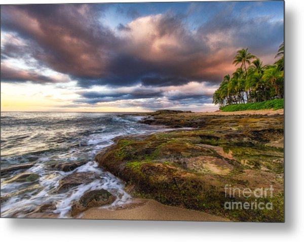 Hawaiian Dream Metal Print