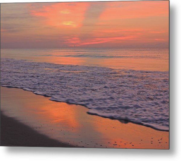 Heaven On Earth Metal Print