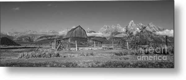 Homestead 101 Metal Print