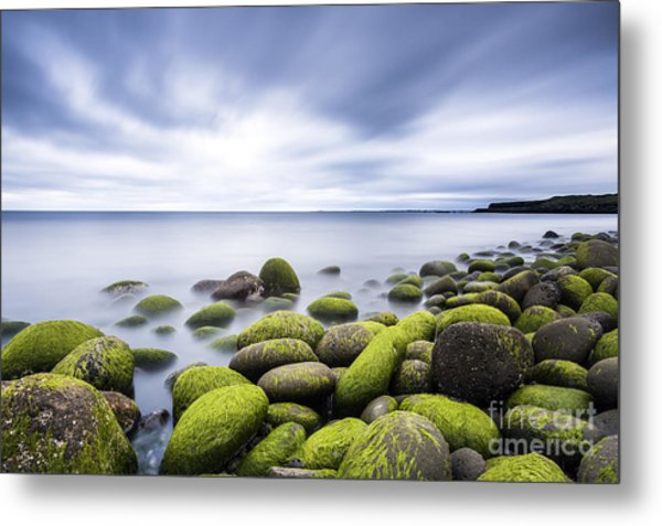 Iceland Tranquility 3 Metal Print