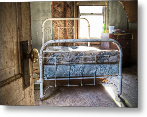 In My Room Metal Print