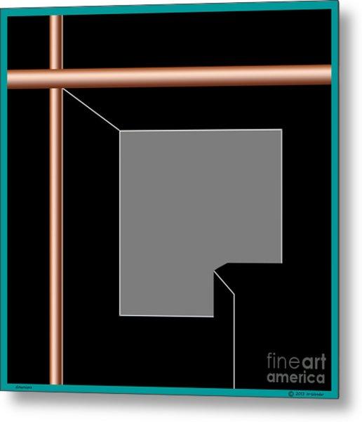 Inw_20a5963 Dimensions Metal Print