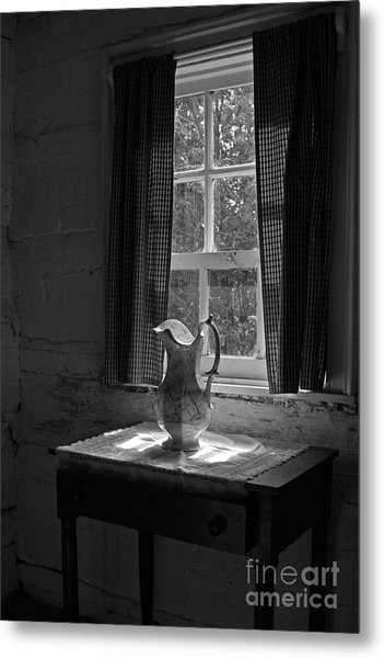Irish Cottage #4 Metal Print