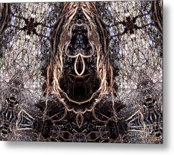 Jingle Bells Metal Print