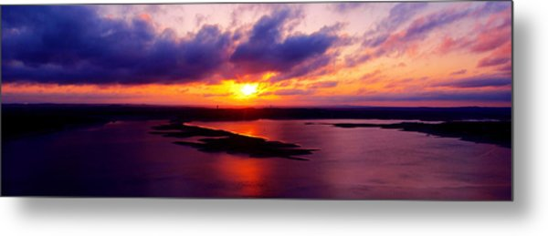 Lake Travis 101112 Metal Print