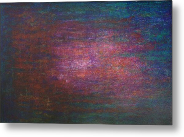 Lightpicture 342 Metal Print
