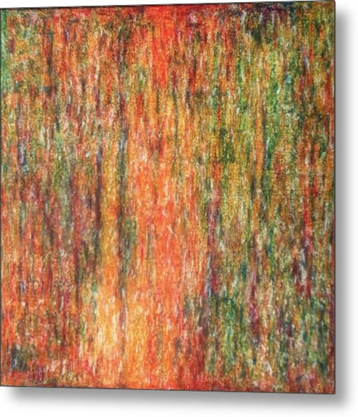 Lightpicture 343 Metal Print
