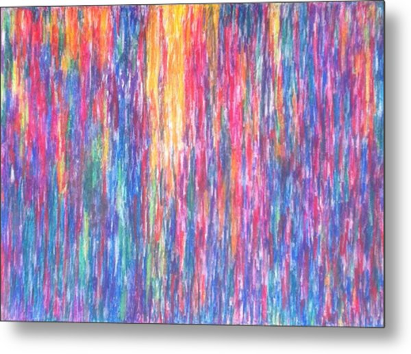Lightpicture 346 Metal Print
