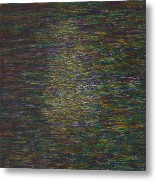 Lightpicture 353 Metal Print